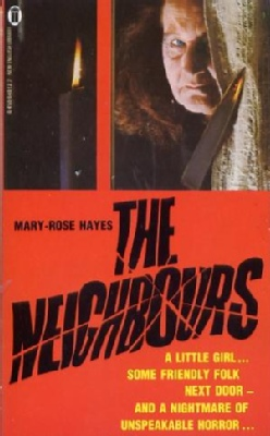 Mary-Rose Hayes - The Neighbours