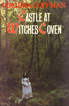 Virginia Coffman - Castle At Witches Coven